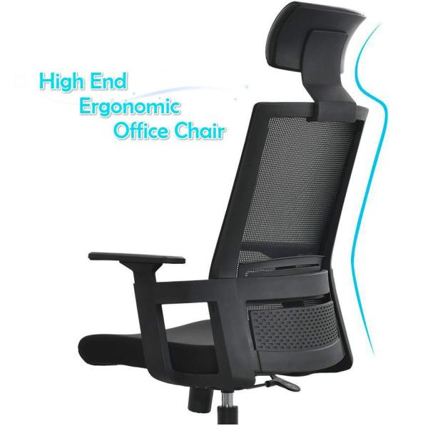 High End Ergonomic Office Chair Singapore