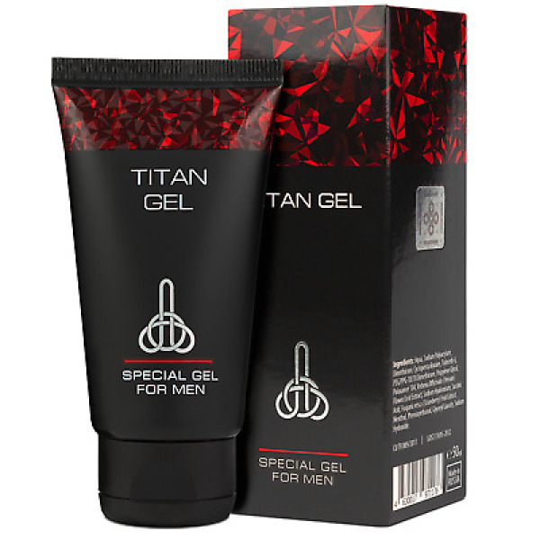 Buy TITAN GEL ENLARGING CREAM Singapore