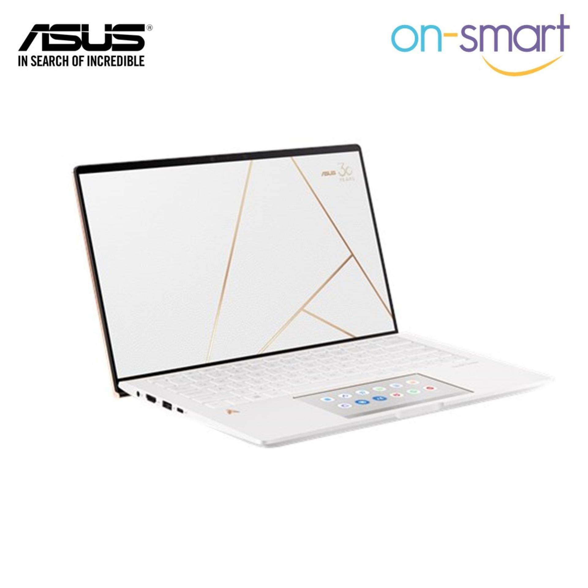 ASUS ZenBook -  UX334FL-A4021T