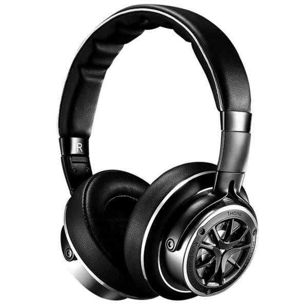 1MORE Triple Driver Over-Ear Headphones (H1707) Official Product/Warranty
