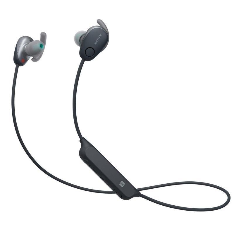 Sony Headphone WI-SP600N Noise Cancelling Wireless Headphones - (Refurbished) Singapore