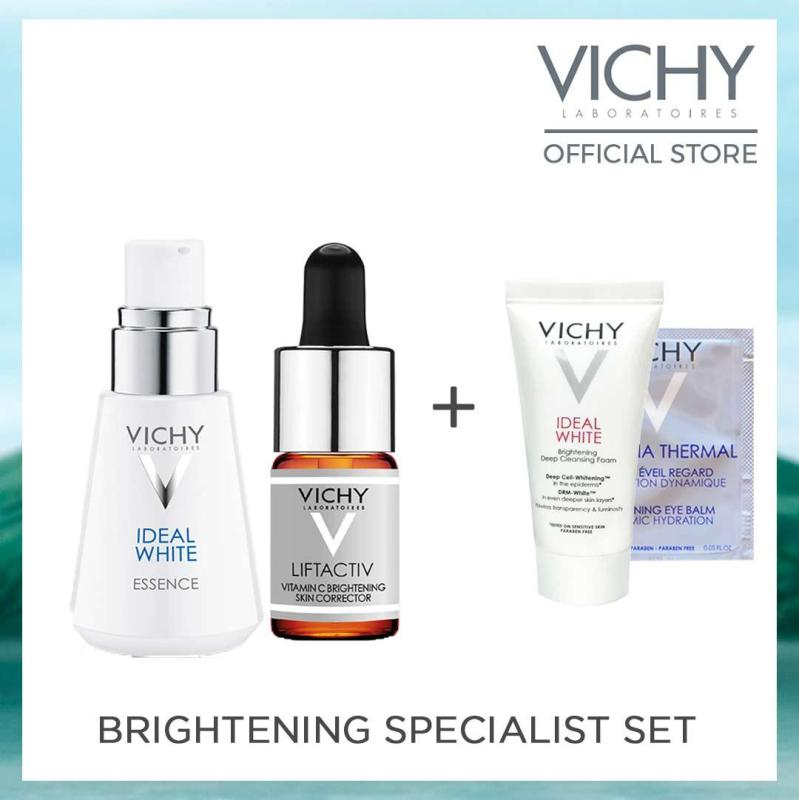 Buy Vichy Brightening Specialist Set (worth $130.00) Singapore
