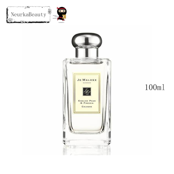 Buy Jo Malone London Wood Sage And Sea Salt Cologne Fragrance Jo Malone English Pear & Freesia Cologne for Women 100ml Singapore