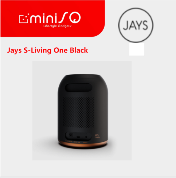 Jays S-Living One Black Singapore