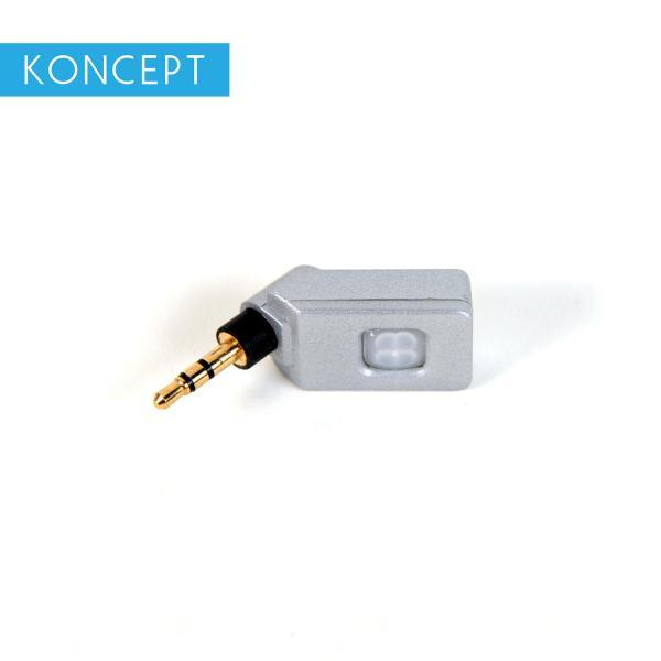 Koncept (P7-02OCC01A) Occupancy Sensor For ELX Equo Series