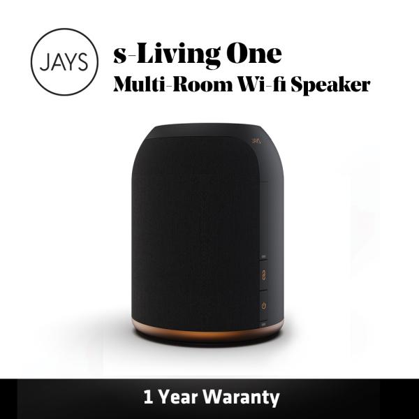 Jays s-Living One MultiRoom Wi-Fi Speaker Singapore