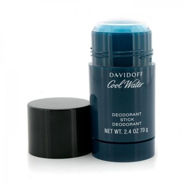 Buy Davidoff Cool Water Deodorant Stick 70g Singapore