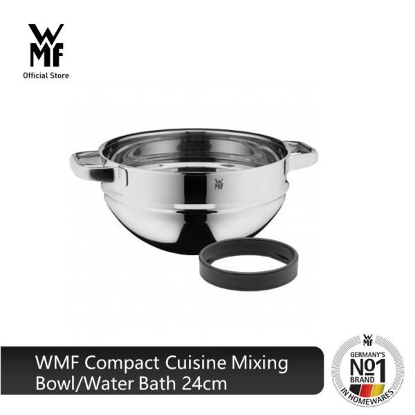 WMF Compact Cuisine Mixing Bowl/Water Bath 24cm 0792246380 Singapore