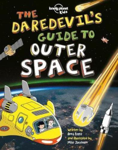 The Daredevils Guide to Outer Space