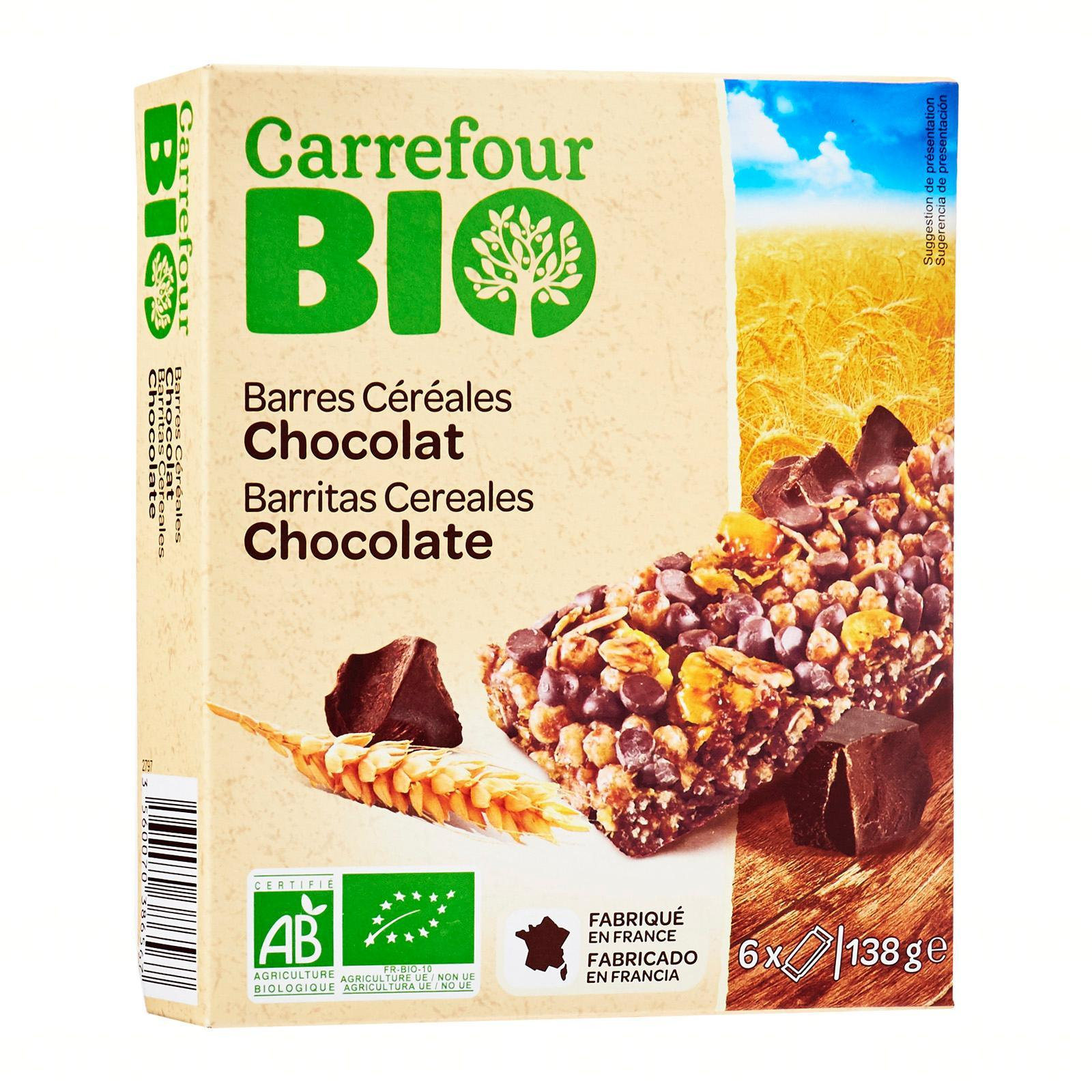 Latest Carrefour Breakfast Bar Products Enjoy Huge Discounts