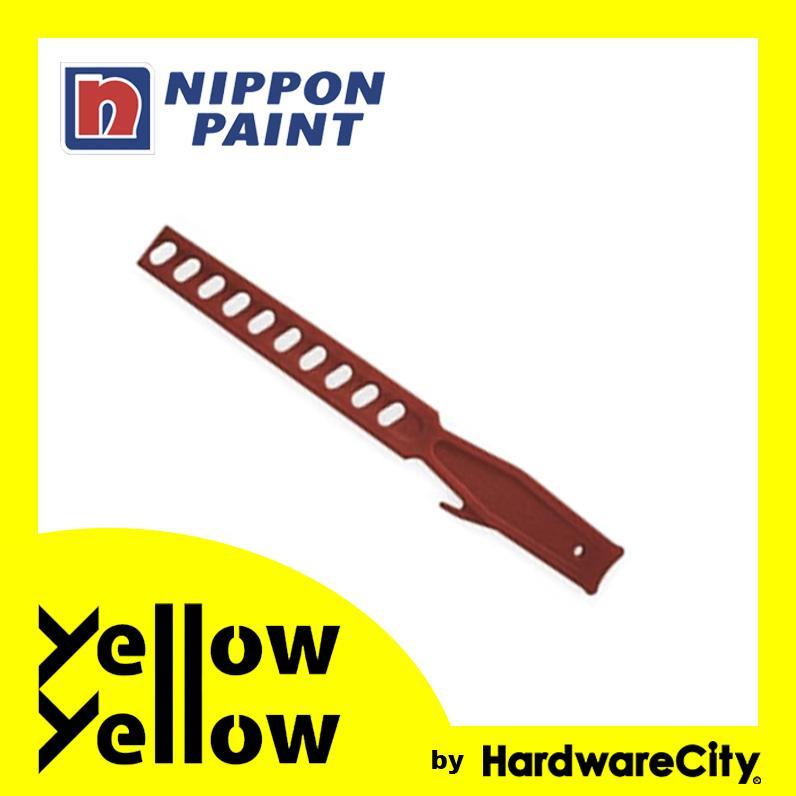 Nippon Paint DIY Plastic Paint Stirrer 14in