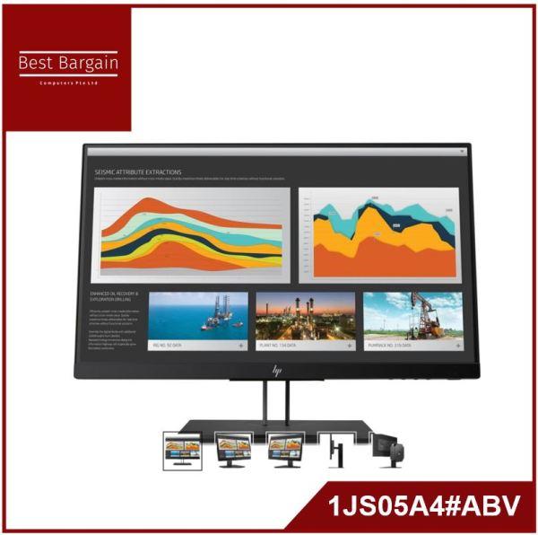 HP Z22n G2 21.5-Inch Full HD (1920 x 1080 60Hz) 16:9 IPS DP/VGA/HDMI Monitor | 1JS05A4ABV
