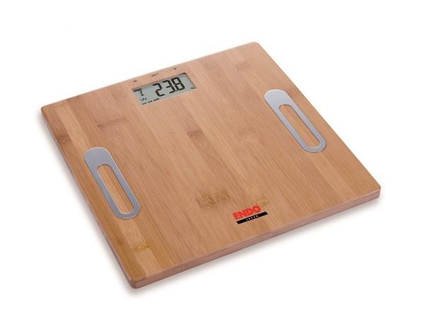 Endo High Precision Body Fat Analysis Scale E-DBS401