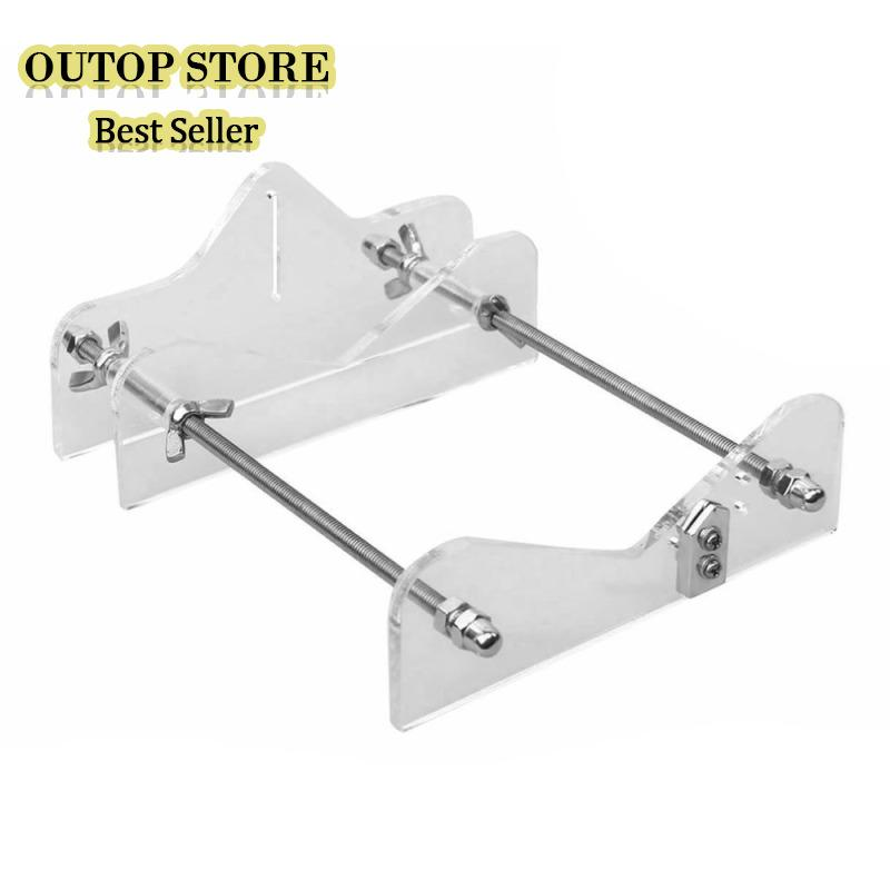 OUTOP Professional Cutting Machine DIY Glass Bottle Cutter With Screwdriver