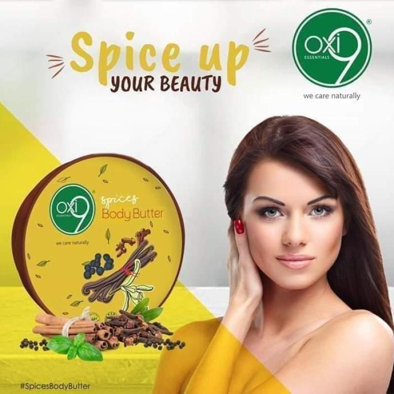 Buy Spices Body Butter 200g Singapore