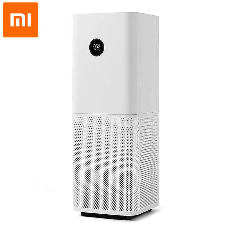 [Global Version] Xiaomi Air Purifier 3C | Touch Screen | Xiaomi Smart Air Purifier | LED Display | Smart Home Air Purifier | Local Seller Singapore