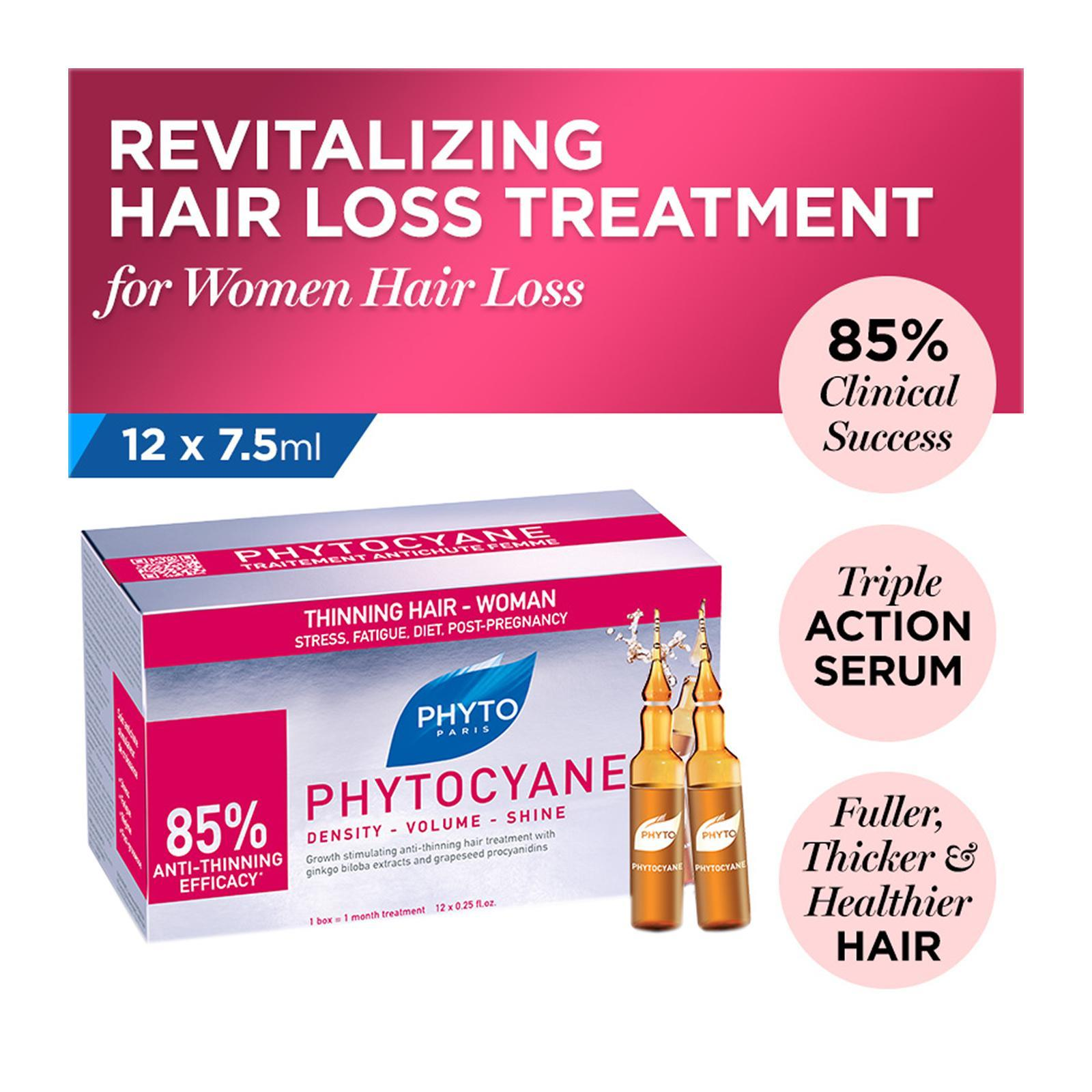 Buy Phyto Hair Products Shampoo Serum Lazada