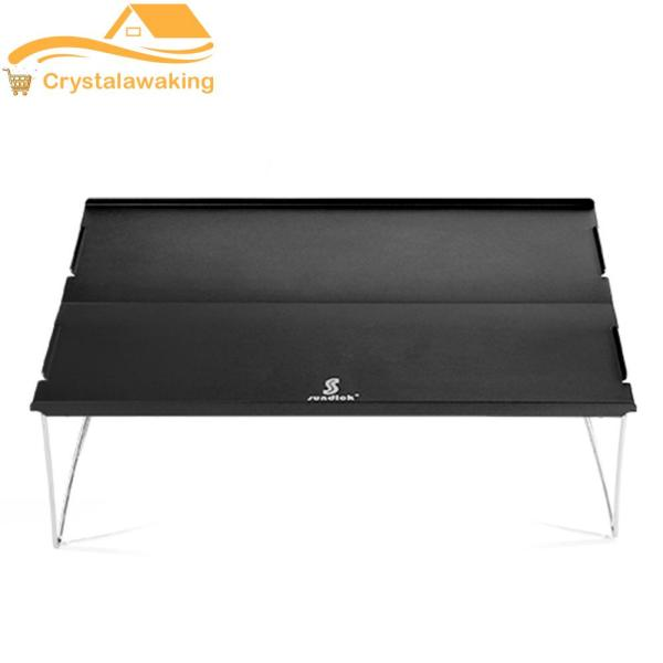 Hot Sale Camping Tables Classic Delicate Outdoor Camping Picnic Folding Table Aluminum Alloy Portable BBQ Tea Table
