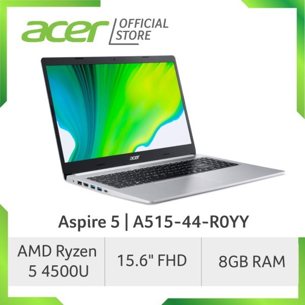 Acer Aspire 5 A515-44-R0YY 15.6 Inches FHD Laptop with latest Ryzen 5 4500U Processor