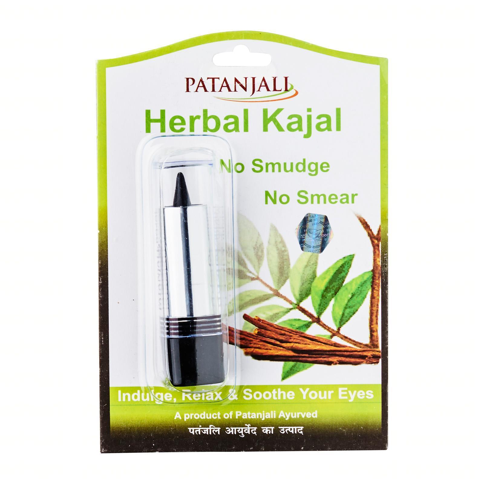 Patanjali Herbal Kajal - By Dashmesh