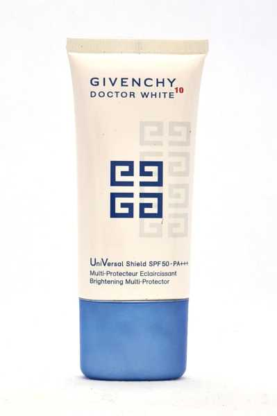 Buy Givenchy Doctor White Brightening Multi Protector 30ml Travel Size Singapore