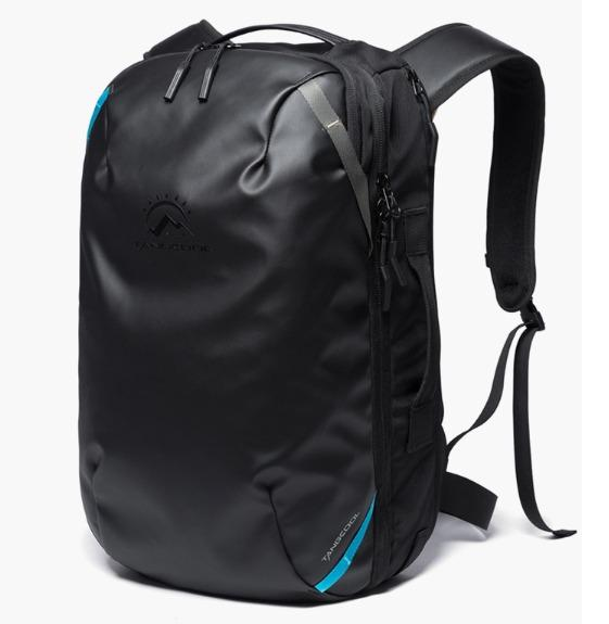 ★SG LOCAL STOCK★ Men Fashion Backpack 15.6' Laptop Backpack Bag Waterproof Backpack Daily School Rucksack