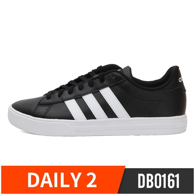 71e3a3985 Adidas Men s Shoes 2018 Winter VS Set High-top Board Shoe Light Sports  Footwear White