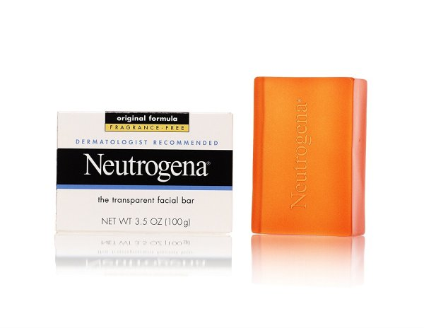 Buy [ FREE FAST DELIVERY ] [ LOCAL READY STOCK ] Neutrogena Transparent Facial Bar Singapore