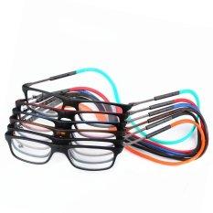 6Pcs Valuepack Folding Magnetic Reading Glasses Natural Rubber Readers Glasses 2 5 Multi Export In Stock