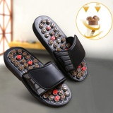 1 Pair Sandal Reflex Massage Slippers Acupuncture Foot Healthy Massager Shoes Intl Lowest Price