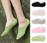Price 10 Pairs Women S Bamboo Ankle Invisible Loafer Boat Liner Low Cut No Show Socks Oem Original