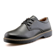 Review 12 Boy S Girls The Bulk Of The Casual Small Leather Shoes Bright Black Oem