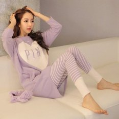 Get The Best Price For Qmilch Autumn New Style Women S Pajamas