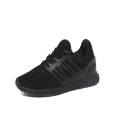 2016 Boy Shoes Breathable Mesh Shoes Sneakers Student Black Coupon Code
