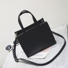 Buy Fang Korean Bag Crossbody Bags New Tote Bag Black Black On China