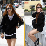 Review Korean Style Female Spring And Autumn Casual Jacket Hooded Hoodie Oem On China