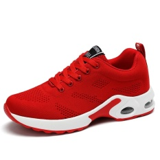 Latest 2017 Fashion New Women S Running Sport Shoes Mesh Breathable Sneakers Intl