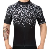 Buy 2017 Fualrny New Fabric Summer Men Quick Dry Cycling Jersey Short Sleeve Bike Clothes Bicycle Clothing Fyds 002 Intl On China