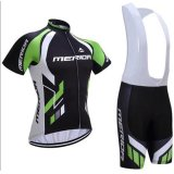 Low Cost 2017 Merida Team Cycling Jersey Cycling Clothing Breathable Mountain Bike Clothes Summer White Quick Dry Bicycle Sportswear X7 01 Intl