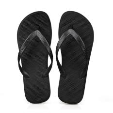 Discount 2018 New Arrival Mens Slippers Flip Flop Slipper 801 Black Hotmarzz