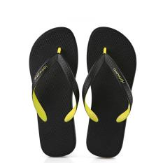 Sale 2018 New Arrival Mens Slippers Flip Flop Slipper 801 Yellow Online On Singapore