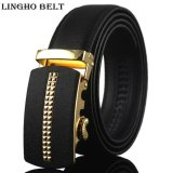 Buy 2017 New Fashion Genuine Leather Belt Cinto Masculino Belt For Men Cowskin Solid Men S Belts Metal Buckle Kb 02 Intl Lingho Belt