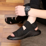 Buy 2018 New Summer Lover Sandals Beach Sports And Leisure Shoes Men Shoes Roman Youth Korean Slippers Intl Ningmeng Online