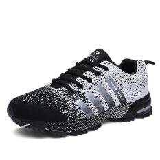 2017 New Trainer Men Running Shoes For Men Super Light Athletic Running Sports Shoes For *d*lt Sneakers Black Intl For Sale Online