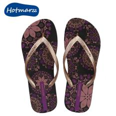 Top 10 2018 Newarrival Hotmarzz Best Ladies Slippers Flip Flop Slipper 731 Purple