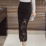 Panel Spring And Autumn New Style Lace Skirt On Line