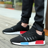 How To Buy Korean Style Men Couple S Shoes Men S Shoes 1903 Black