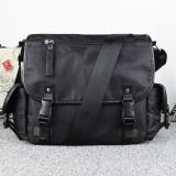 Compare Men S Korean Style Big Canvas Shoulder Bag Prices