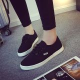 Retail Ulzzang Versatile New Style Summer Canvas Shoes Women S Shoes