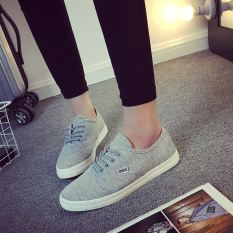 Purchase Ulzzang Versatile New Style Summer Canvas Shoes Women S Shoes